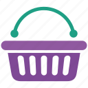 basket, buy, commerce, sale, seo, shop, solution icon