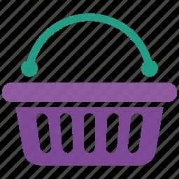 basket, buy, commerce, sale, seo, shop, solution icon