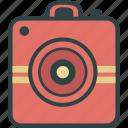 polaroid, picture, photo, camera