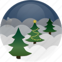 christmas, christmas ball, christmas toy, new year icon