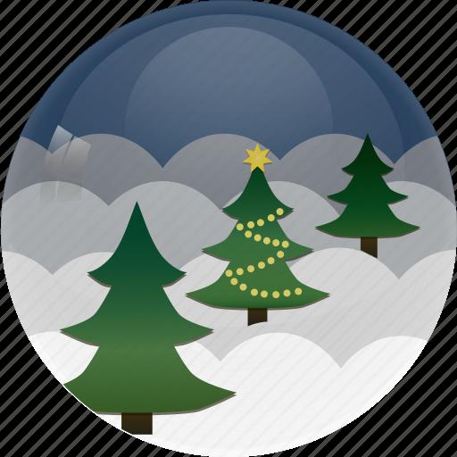 christmas, christmas ball, christmas toy, new year icon