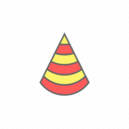 celebration, eve, event, hat, new year, party icon