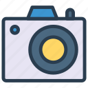 camera, capture, device, picture, snap icon