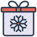 bonus, box, gift, present, surprise icon