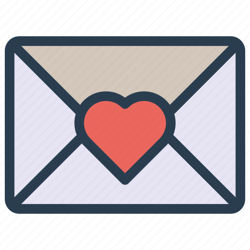card, envelope, greeting, invitation, letter icon