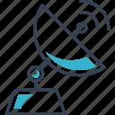antenna, news, signal icon