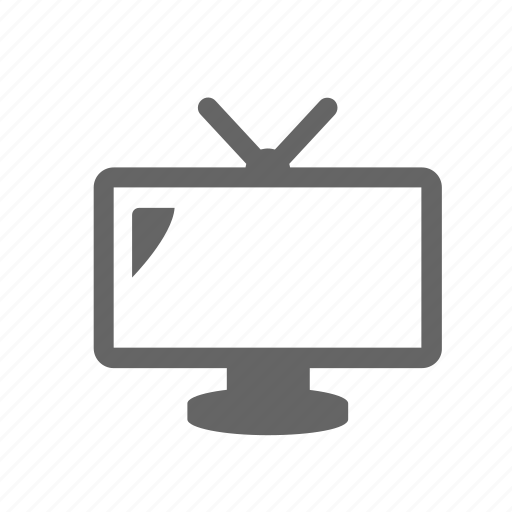 Channel, information, media, news, television, tv, video icon - Download on Iconfinder