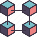 blockchain, technology, crypto, nft, defi, decentralized, finance