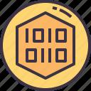 token, digital, coin, crypto, cryptocurrency, money