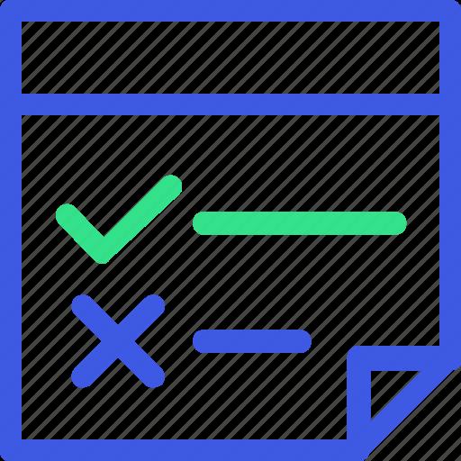 business, economy, finance, management, office, task, teamwork icon
