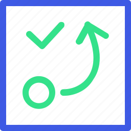 business, economy, finance, management, office, strategy, teamwork icon