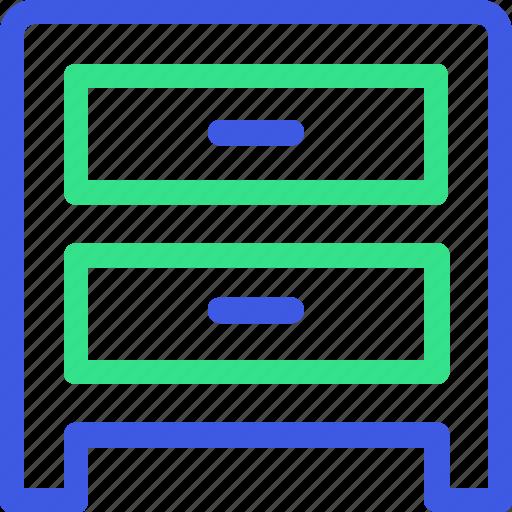 business, economy, finance, furniture, management, office, teamwork icon