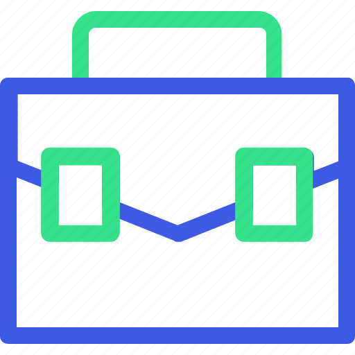 bag, business, economy, finance, management, office, teamwork icon