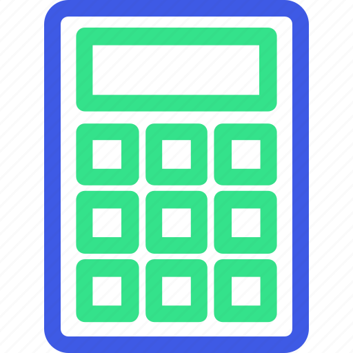 business, calculator, economy, finance, management, math, office icon