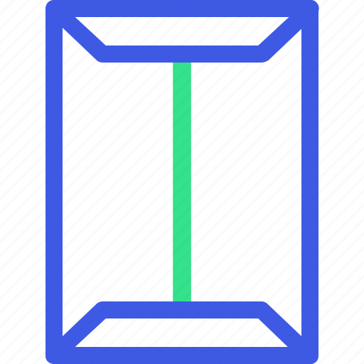 business, economy, envelope, finance, mail, management, office icon