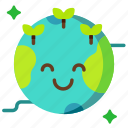 earth, ecology, green earth, greenpeace, nature, planet, save icon