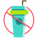 earth, eco, ecology, greenpeace, no plastic cup, plastic cup, save icon