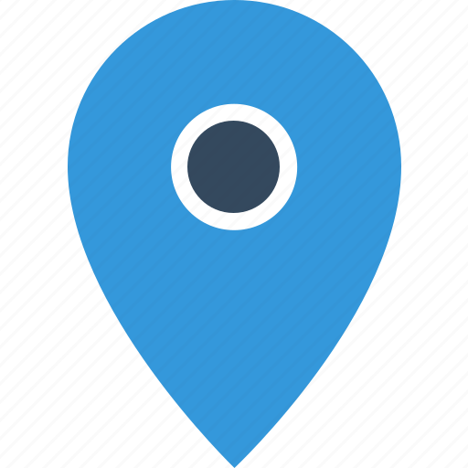 address, flag, google map, gps, location, map, plan icon