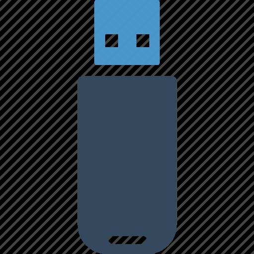 data, drive, flash, guardar, memory, save, storage, usb icon