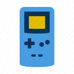 gameboy, gaming, joystick, playstation, videogame icon
