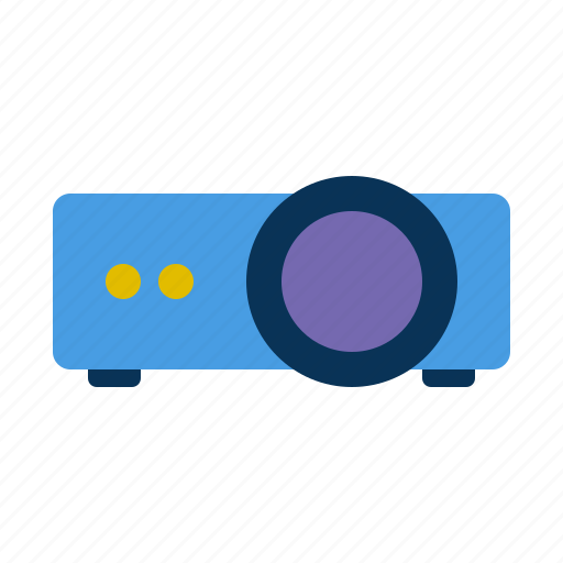 device, projection, projector, screen icon