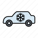 air condition, automotive, car, cooling, repair, service, snow flake