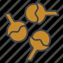 cloves, dried, food, ingredients, seasoning, spice icon