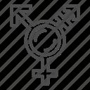 transgender, gender, tolerance, lgbtq, unisex, sex