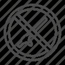 baton, beat, violence, stick, police, forbidden, ban