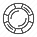 ring, lifebuoy, sos, protection, help, circle, marine