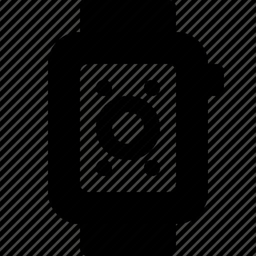 Applewatch, smartwatch, iwatch, watch icon - Download on Iconfinder