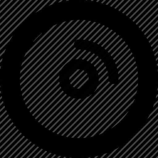 audio, cd, media, music, sound icon