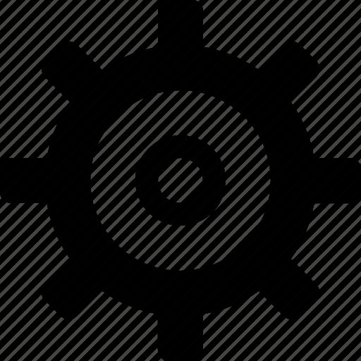 cog, cogwheel, preferences, settings, wheel icon