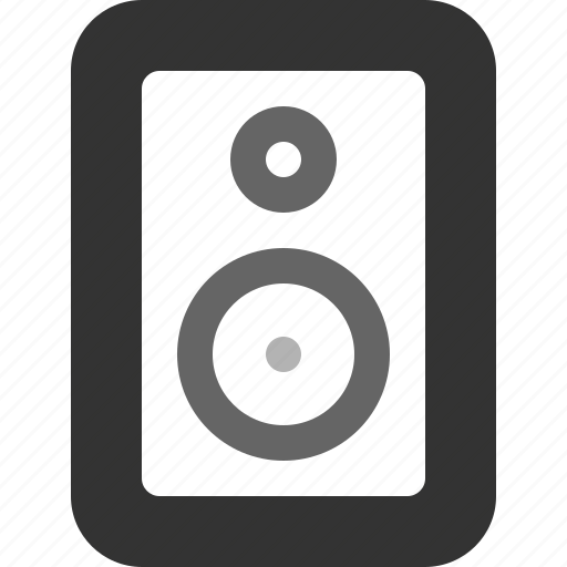 loud, loudspeaker, music, speaker, volume icon