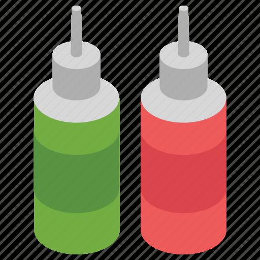 Ketchup, ketchup bottles, spaghetti sauce, tomato paste, tomato sauce icon - Download on Iconfinder