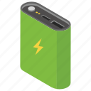 electric battery, mobile battery, power battery, power container, power energy icon