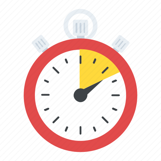 Chronometer, countdown, stopwatch, timekeeper, timer icon - Download on Iconfinder