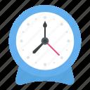 alarm, alarm clock, clock, timepiece, watch
