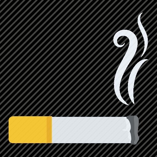 cigar, cigarette, nicotine, smoking, tobacco icon