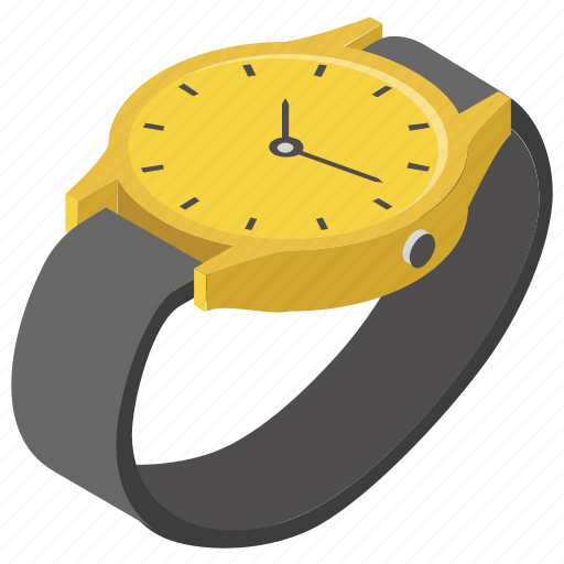 Hand watch, timepiece, timer, watch, wristwatch icon - Download on Iconfinder
