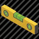 labour tool, construction gadget, building leveler, construction leveler, equipment icon