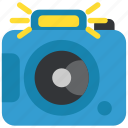 camera, flash, image, object, photo, photography, picture