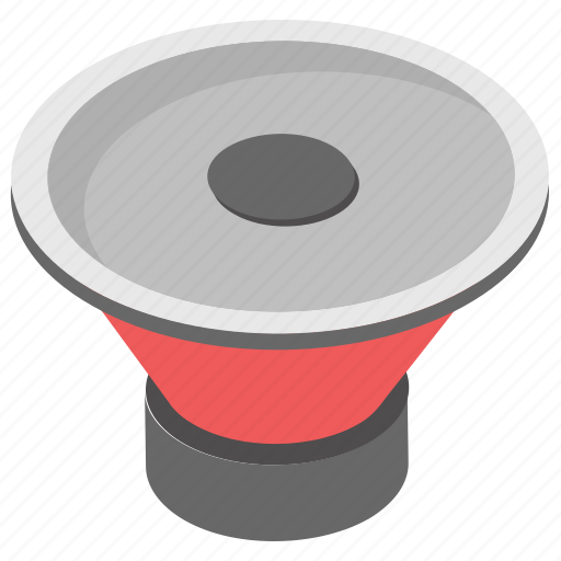 Advertising, announcement, bullhorn, loudspeaker, megaphone icon - Download on Iconfinder