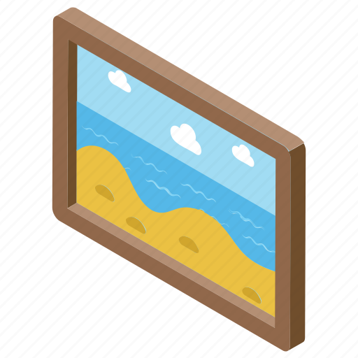 Image, photo, photo frame, picture, portrait icon - Download on Iconfinder
