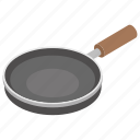 cooking pan, egg maker, egg poacher, frying pan, kitchen utensil icon