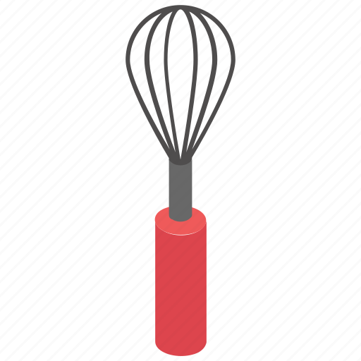 Cooking utensil, egg beater, hand whisk, whisk, whisk beater icon - Download on Iconfinder