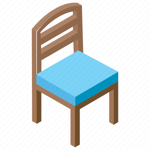 Chair, comfortable chair, settee, sitting, sitting stool icon - Download on Iconfinder