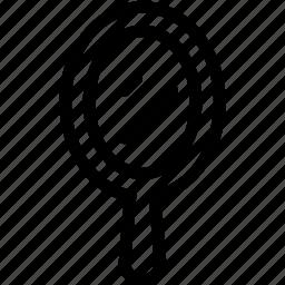 image, looking, mirror, mirror-icon, reflect icon