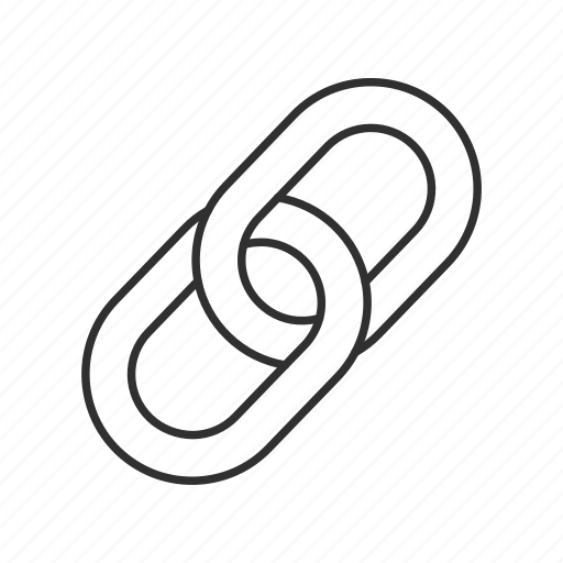 chain, chain link, connect, connection, group, link, relationship icon