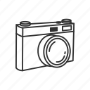 camera, capture, device, image, photo, photographer, picture icon